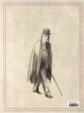 Verso de Blotch -Int- Œuvres complètes