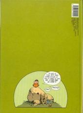 Verso de Les bogros -1- La grande peur