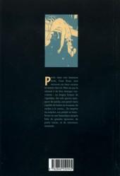 Verso de Bone (Smith, chez Delcourt, en noir et blanc) -2- La grande course