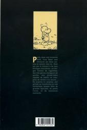 Verso de Bone (Smith, chez Delcourt, en noir et blanc) -3- Rêves et cauchemars