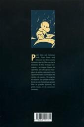 Verso de Bone (Smith, chez Delcourt, en noir et blanc) -4- La Nuit des rats-garous