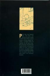 Verso de Bone (Smith, chez Delcourt, en noir et blanc) -6- Le Feu de la Saint-Jean
