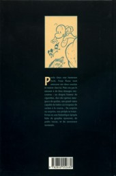 Verso de Bone (Smith, chez Delcourt, en noir et blanc) -7- Le seigneur des marches de l'est