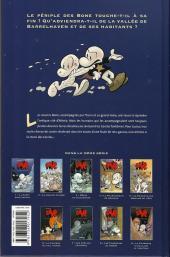 Verso de Bone (Delcourt, en couleurs) -8- Les Chasseurs de trésor