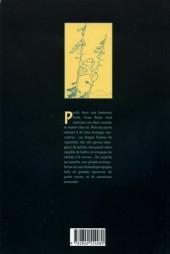 Verso de Bone (Smith, chez Delcourt, en noir et blanc) -8- La caverne du vieil homme