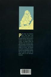 Verso de Bone (Smith, chez Delcourt, en noir et blanc) -9- Les cercles fantômes