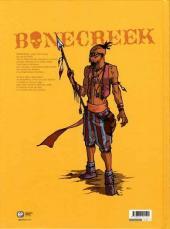 Verso de Bonecreek -1- Stanley White