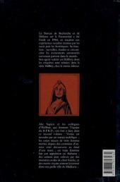 Verso de B.P.R.D. -2- L'Esprit de Venise & autres histoires