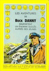 Verso de Buck Danny -15-