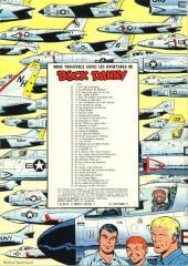 Verso de Buck Danny -40-