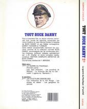 Verso de Buck Danny (Tout) -2- La guerre du Pacifique - Seconde partie