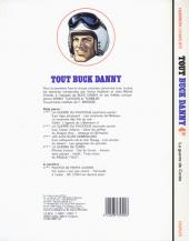 Verso de Buck Danny (Tout) -4- La Guerre de Corée
