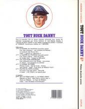 Verso de Buck Danny (Tout) -5- Pilotes de porte-avions