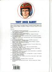 Verso de Buck Danny (Tout) -14- Ennemis intérieurs