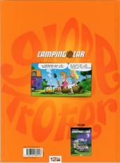 Verso de Camping Globe Trotter Car / Camping Car -2- Tome 2