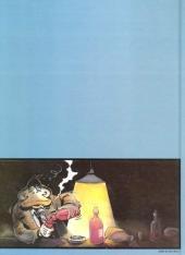 Verso de Canardo (Une enquête de l'inspecteur) -2- Le chien debout