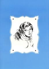 Verso de Carol Détective -2- ...Mission Atlantide