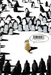 Verso de Cats -1- Volume 1