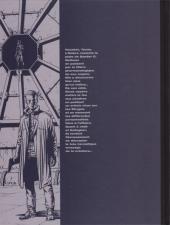 Verso de Le chant des Stryges -5TL- Vestiges