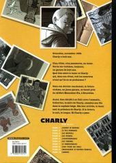 Verso de Charly -6a2003- Le tueur