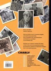 Verso de Charly -10- Ange