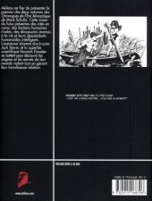 Verso de Chroniques de l'ère Xénozoïque -INT1- Après la fin