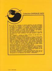 Verso de Cinémastock (16/22) -463- Tome 2 (II)