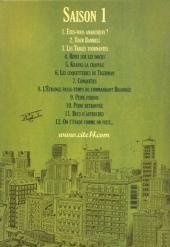 Verso de Cité 14 -3- Saison 1 : 3. Les Tables tournantes