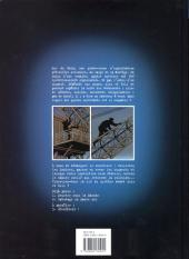 Verso de La clé du mystère -2- Sabotage en haute mer