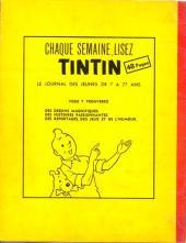 Verso de Clifton (1re série) -1- Les enquêtes du colonel Clifton