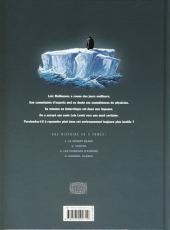 Verso de Climax -2- Vostok
