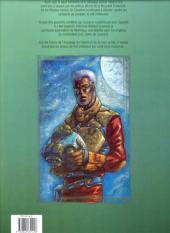 Verso de Coleman Wallace -2- Le siège de Zanadar