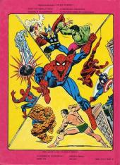 Verso de Best of Marvel (The) (Collection) -6- Iron Man
