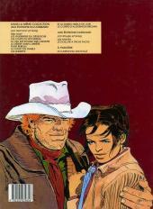Verso de Comanche -12- Le dollar à trois faces