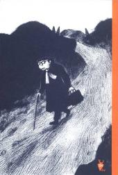 Verso de Contes de la désolation - Tome 2