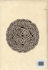Verso de Les contes de l'Ankou -INT- Intégrale