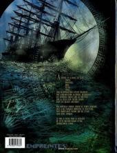 Verso de Les corsaires d'Alcibiade -3- Le Français