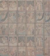 Verso de Corto Maltese (Couleur Grand Format) -1- Les Éthiopiques