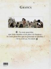 Verso de Cuervos -4- Requiem