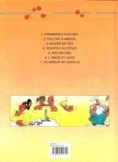 Verso de Cupidon -7- Un amour de gorille