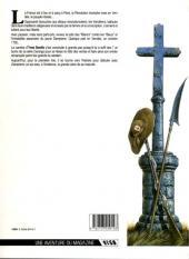 Verso de Dampierre -1- L'aube noire