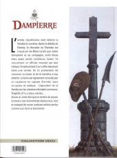 Verso de Dampierre -7- Les enfants de la terreur