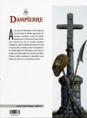 Verso de Dampierre -8- Le trésor de la Guyonnière