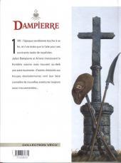 Verso de Dampierre -10- L'or de la Corporation