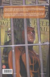 Verso de Daredevil (100% Marvel - 1999) -14- Le diable dans le bloc D