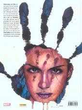 Verso de Daredevil (Marvel Graphic Novels) - Echo
