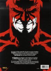 Verso de Daredevil (Marvel Graphic Novels) - Father