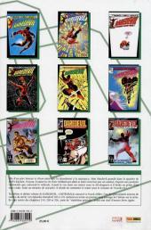 Verso de Daredevil (L'intégrale) -31983- Daredevil : L'intégrale 1983