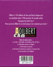 Verso de Dilbert (Vents d'Ouest) -6- Dilbert et consorts