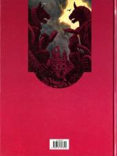Verso de Diosamante -1- La passion de Diosamante